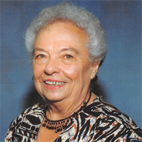 Inez Croxdale