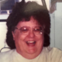 Joan Wells