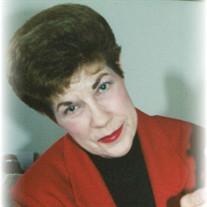 Shirley Joan Brown