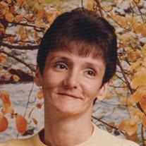 Mrs. Wanda Ruble