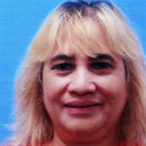 Luisita G. Marquez