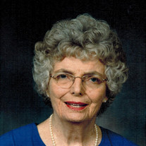 Mrs. Betty Anderson