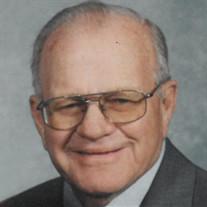 Eric Norris Goode