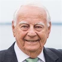 Leonard Millhauser