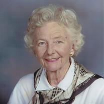 Hilda Lanier Griffin Duke