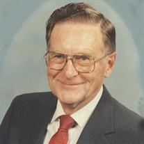 Claude Norman Woodson, Jr.