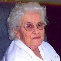 Evelyn J. O'Connors