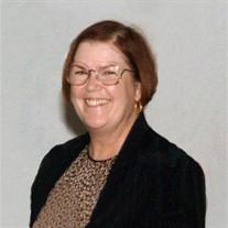 "Kathleen ""Kathy"" Connolly"