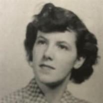 Rosann P Wieder