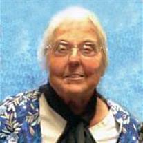 Lois Irene Loper Dowse