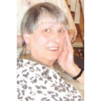 Doris E. Dion