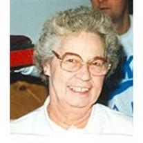 Winifred M. Cunningham