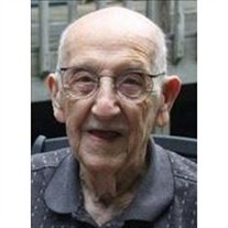 Joseph A. Leone, Jr.