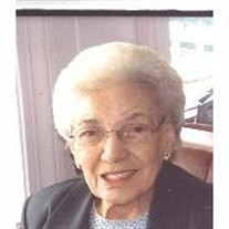 Doris G. Sciarrino