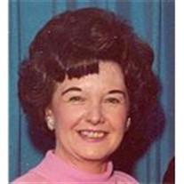Edna A. Hoffman