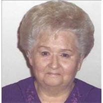 Ellen Shirley Benedict