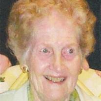 Eliza Rose Roberts Bagby