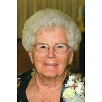 Dorothy E. (Webb) Smith