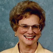 Julia Robertson Black