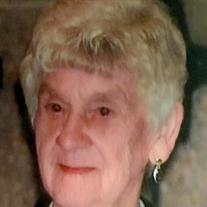 Helen B. Milliner