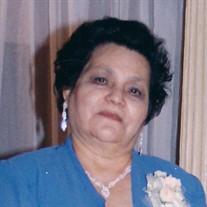 Maria del Carmen Garcia