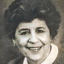 Louise Scarpa