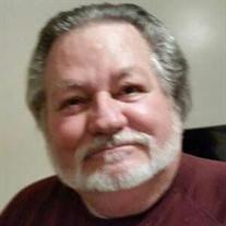 Michael V. Babb Sr.