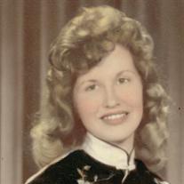 Rose Marie Turcotte
