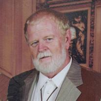 "Raymond Earl ""Red"" McKee"