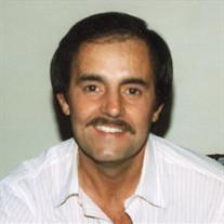 Ronald  Blane Wyatt