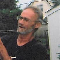 Douglas G. Hess