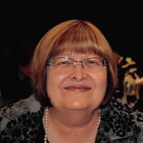 Barbara Sebald