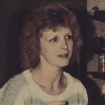Julie F. Brackin