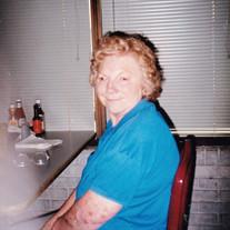 Edna M. Elliott