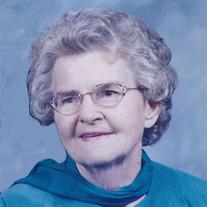 Sarah H. O'Neal