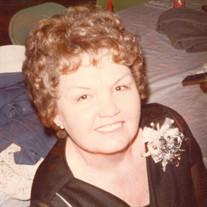 Shirley Mae Gagliano