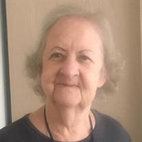 Mary Lou Storey