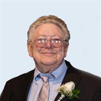"""William """"Bill"""" C. Dunn"""