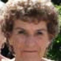 Wanda Raye Hunt