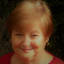 Josie Marie-Helen Martuscello