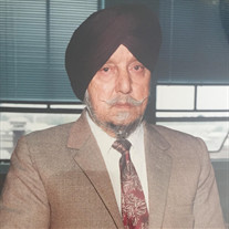 Mr.  Jagir  Singh Sekhon