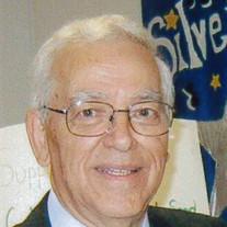 Leonard Marcheselle