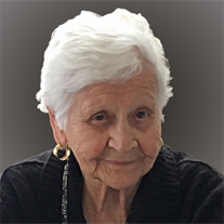 Helena Marie Durapau Morton
