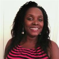 Isabel Ednah Odongo McFarland
