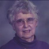 Juliette Madeleine Shepherd