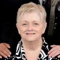 Sheila  Pennington Riggs