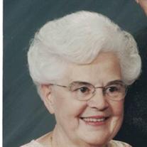 Virginia Mae McNeel