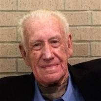 James  Patterson  Eason Sr.