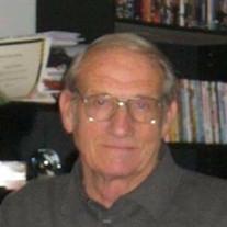 Rodney Mustard