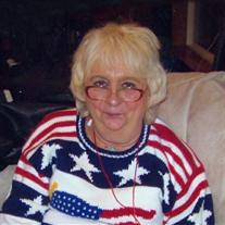 Norma Gail Buckman